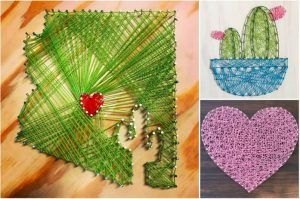 String Art Examples